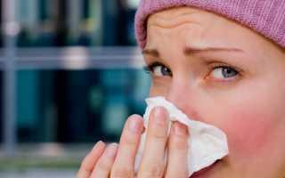 Почему появляется аллергия на холод