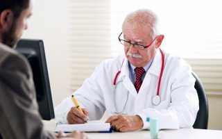 Псориатический артрит: причины и симптомы