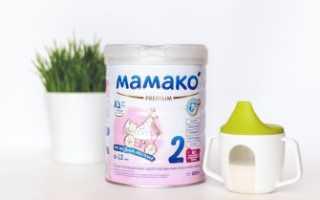 Наш небольшой опыт питания. Аллергия на белки коровьего молока. 1г и 2 мес