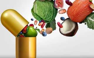 Витамины при заболеваниях кожи