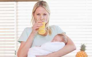9 миф.  Аллергия на продукты питания кормящей мамы.
