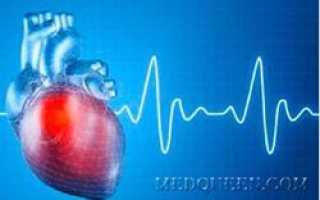 Блокада сердца 1 степени: причины, симптоматика и лечение