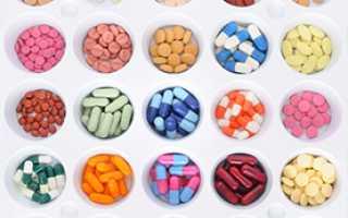 Кларитин — противоаллергический препарат