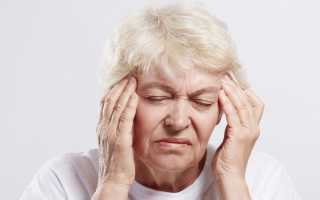 Анемия у пожилых людей: причины заболевания, симптомы, особенности лечения