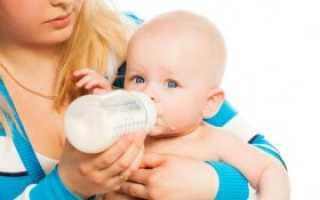 Может ли быть аллергия на Нутрилон аминокислоты