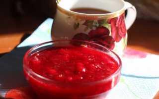 Брусника: полезные свойства, использование ягоды для лечения гипертонии