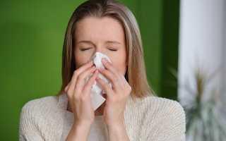 Аллергия: что делать весной?