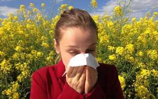 Аллергия на Назонекс