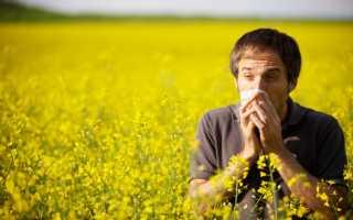 Ученые поняли генетические механизмы аллергии