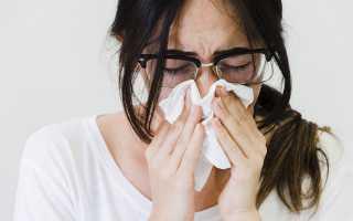 Медицинский центр Аллергоцентр — Грипп и аллергия