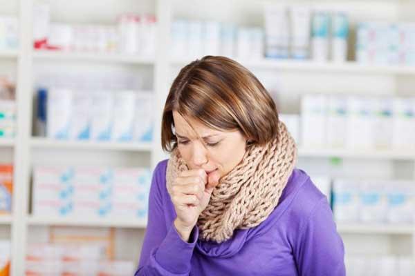 Почему таблетки от давления вызывают кашель