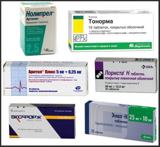 Таблетки Эксфорж от давления: инструкция по применению ...